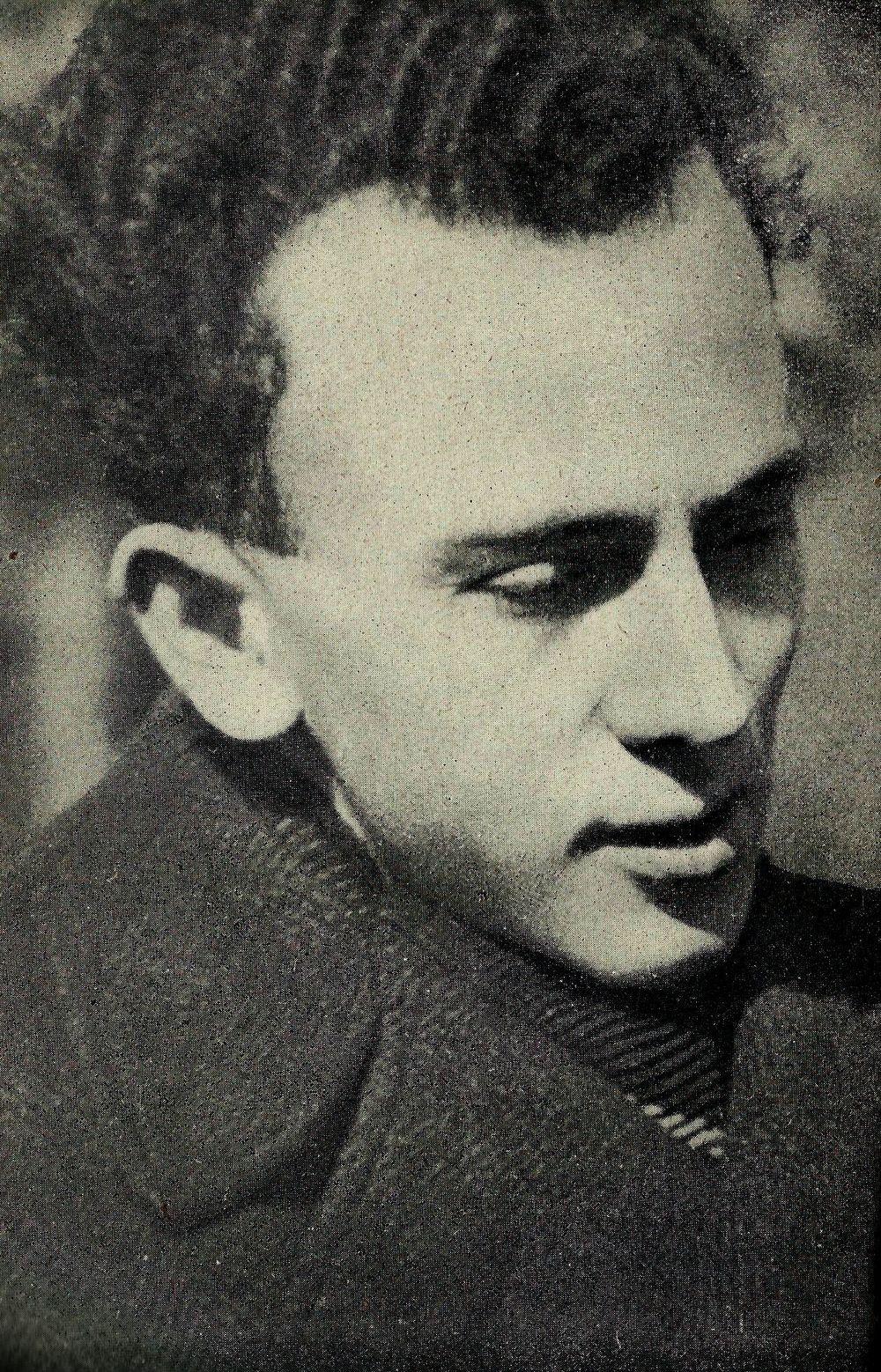 Jiří Orten.