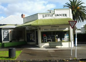 "no soaps here, but the ""Little Grocer"" deserves an honorable mention."