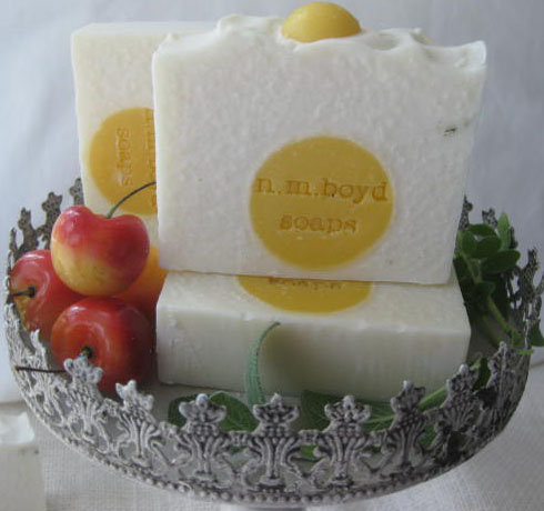 soap,handmade soap,cold process soap,n.m.boyd soaps
