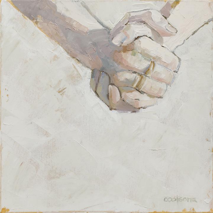 Hand Series I