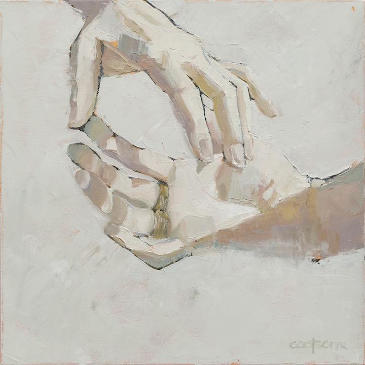 Hand Series II