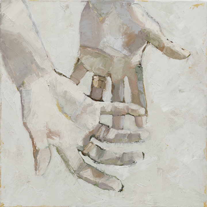 Hand Series III