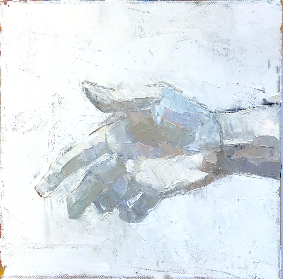 Hand Series V