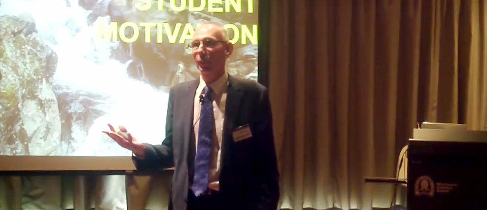 John Corrigan: Keynote Speaker