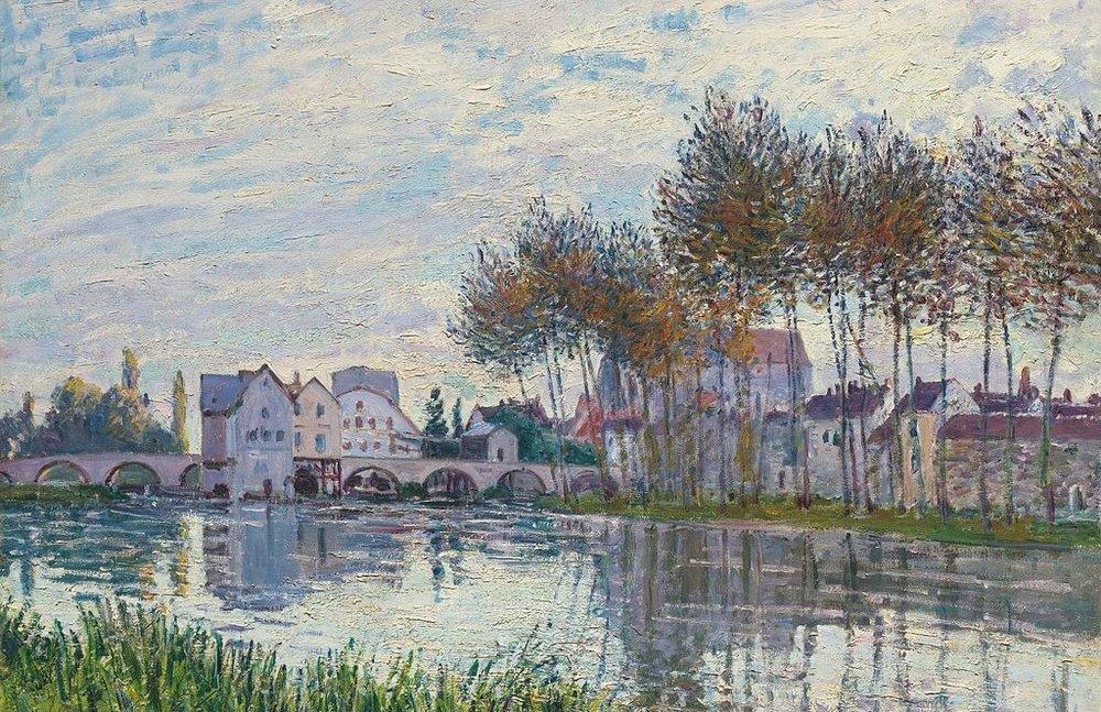 Moret_au_Coucher_du_Soleil_Octobre_by_Alfred_Sisley_1888.jpg