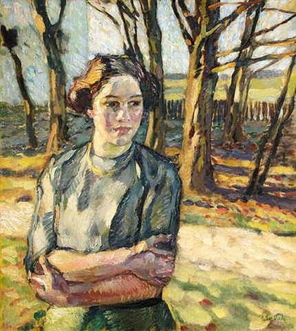 leo-putz-wintersonne-(winter-sun)_1913.jpg
