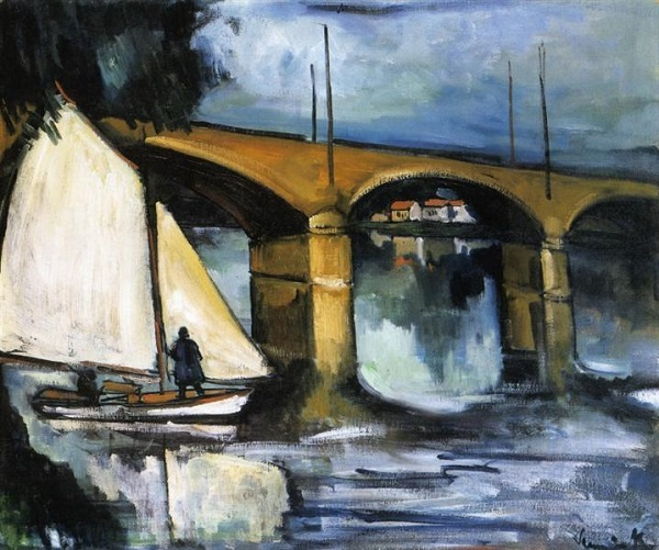 Maurice_de_Vlaminck-Sailboats_at_Chatou-1908 - 600x500.jpg