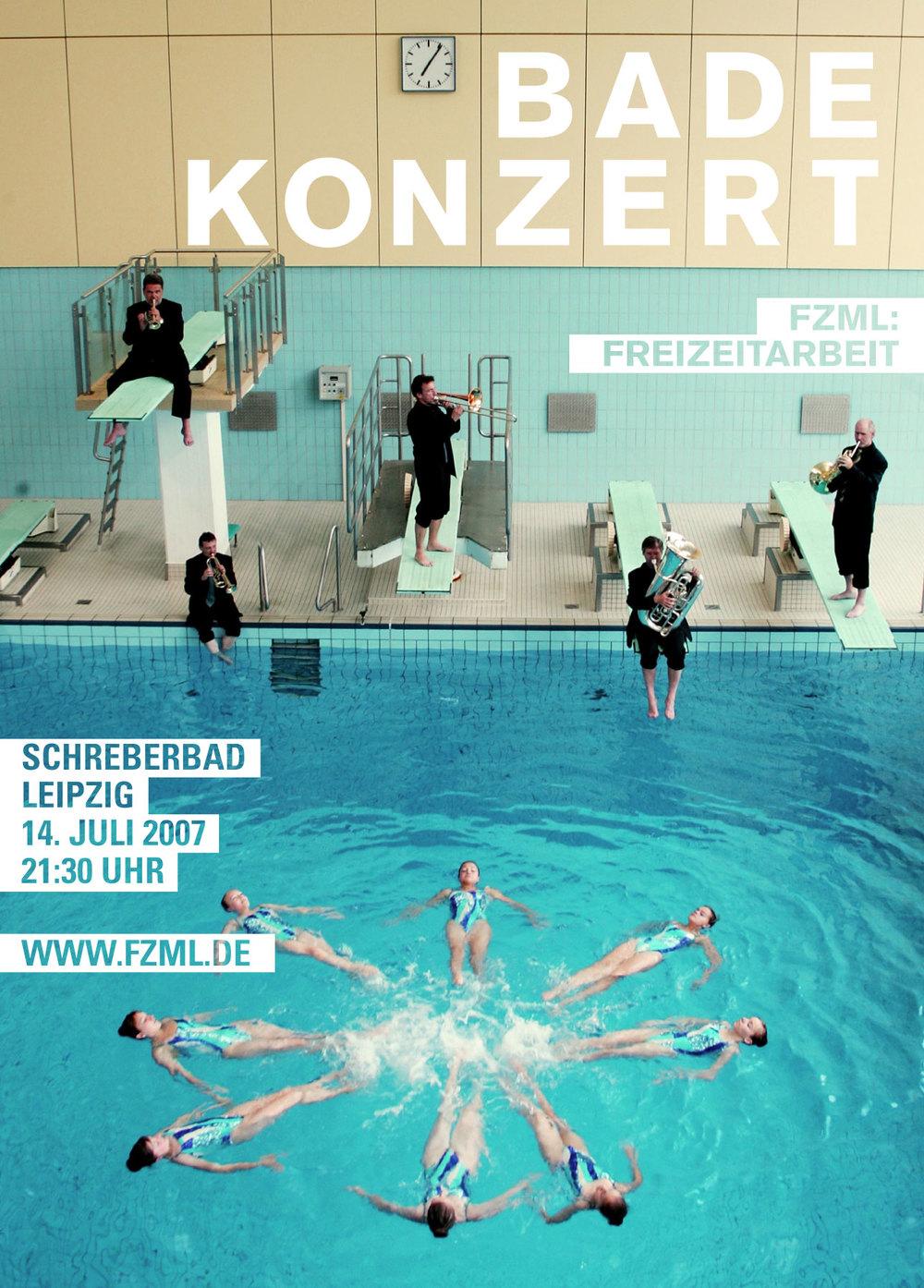 Forum Zeitgenössische Musik Leipzig