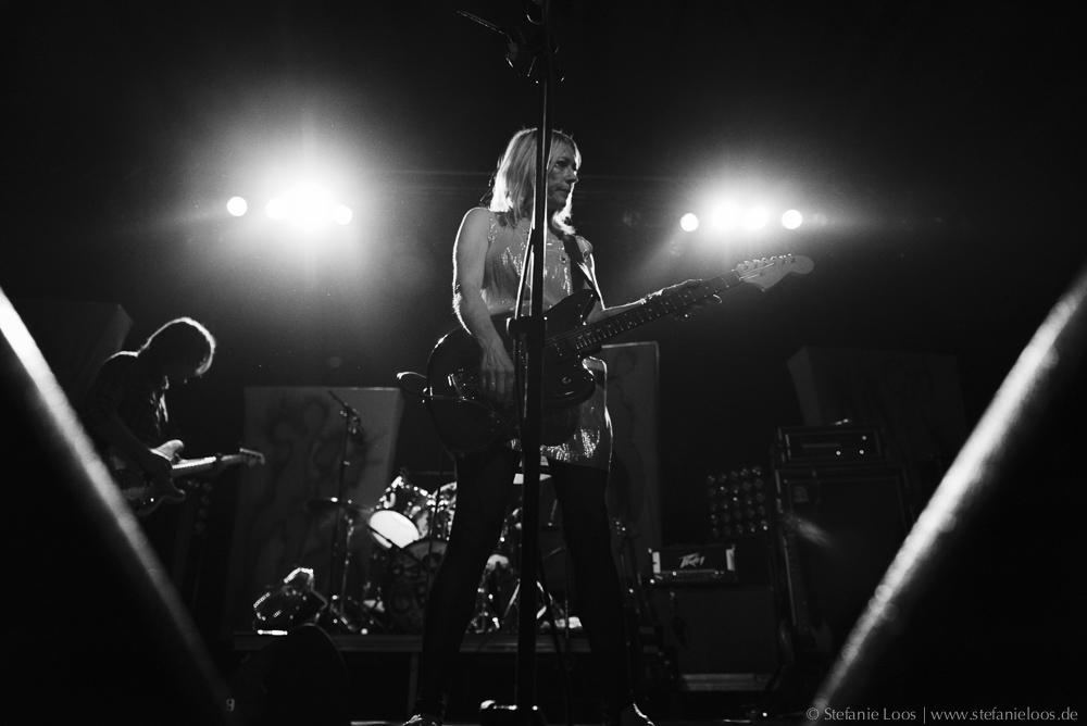 Kim Gordon | Sonic Youth