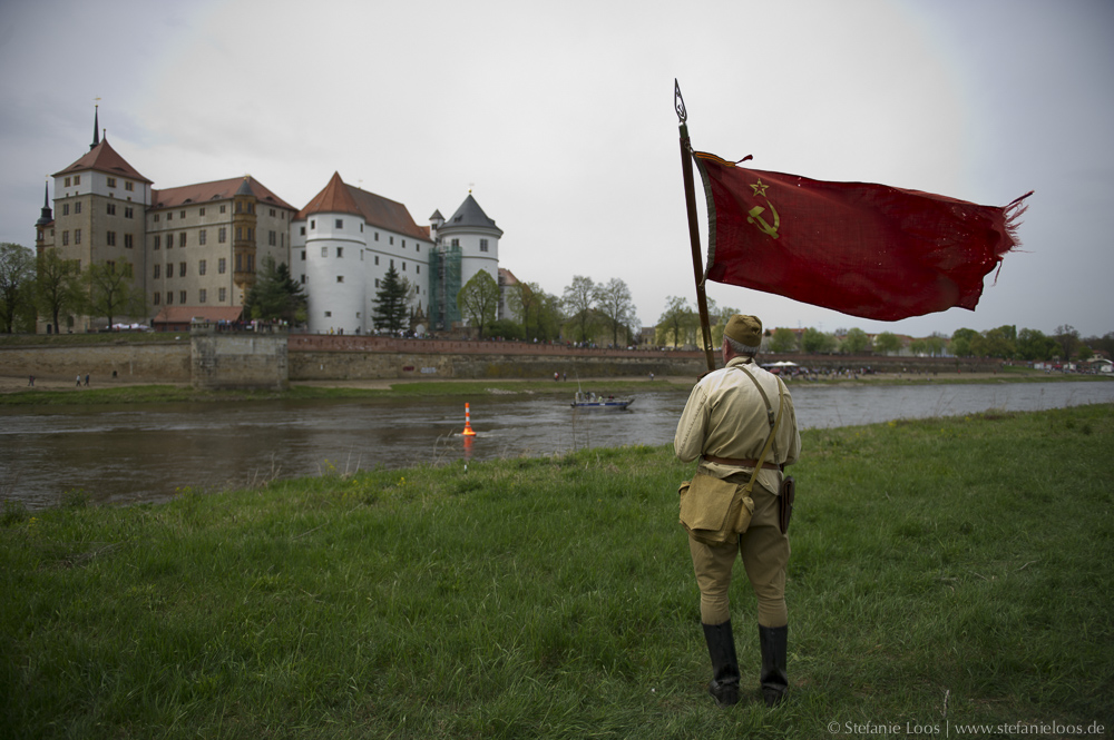 70. Jahrestag Ende des 2. Weltkriegs