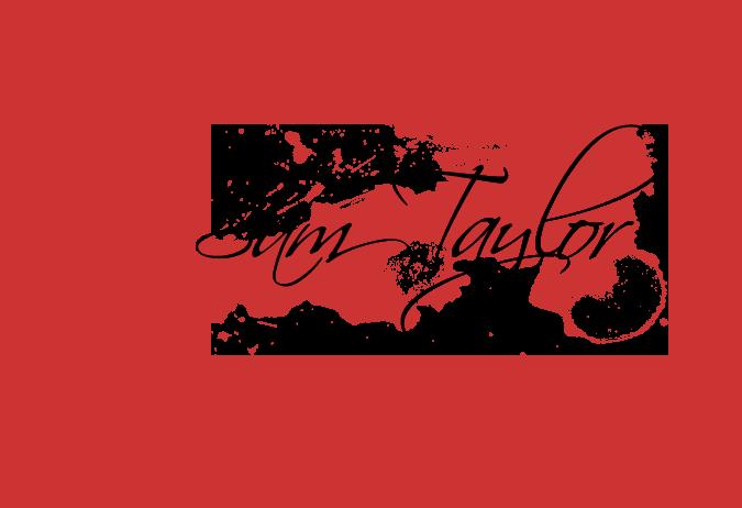Logo for bysamtaylor.com