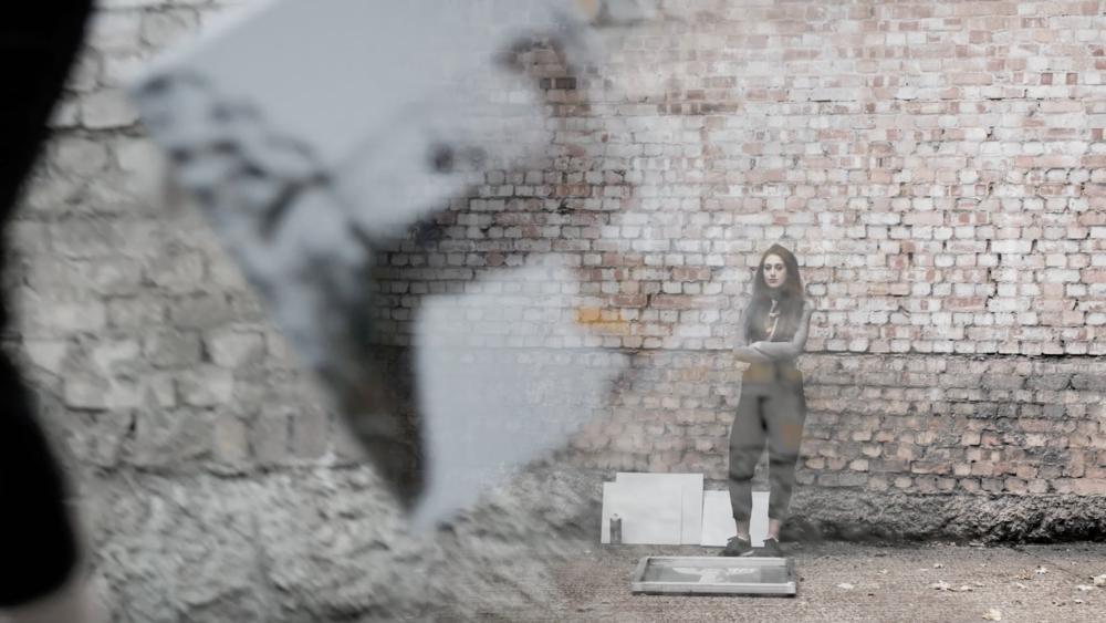 Iona Rowland, The Revival, HD still