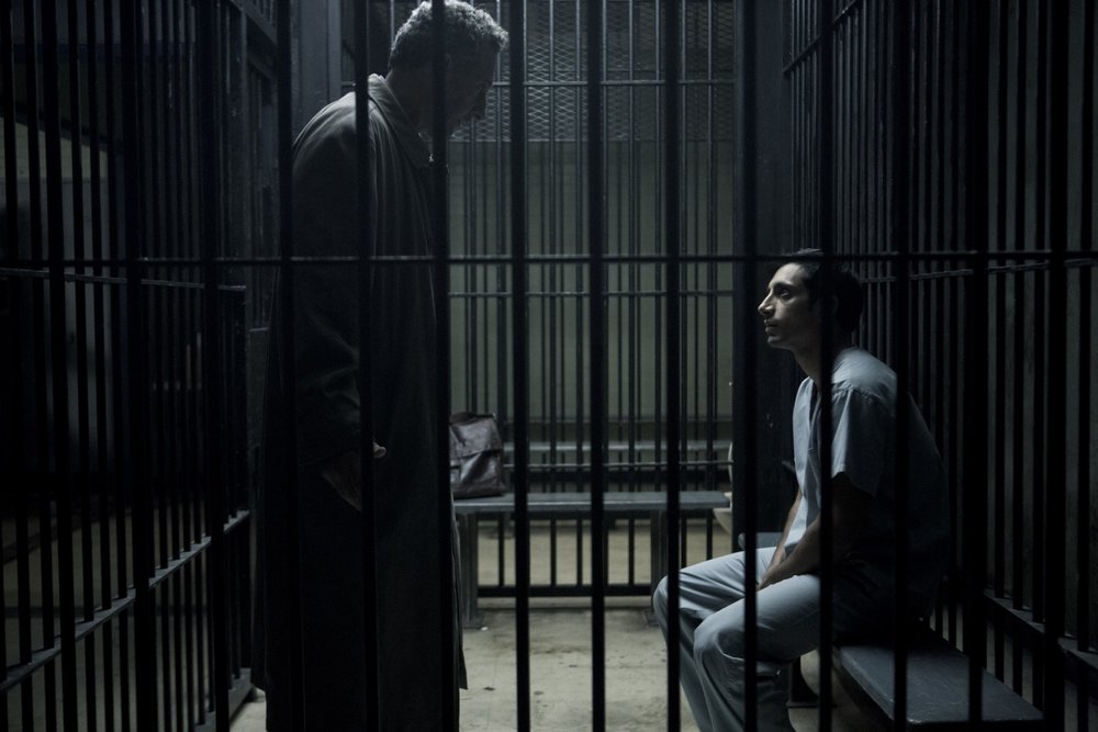 The Night Of ,  HBO