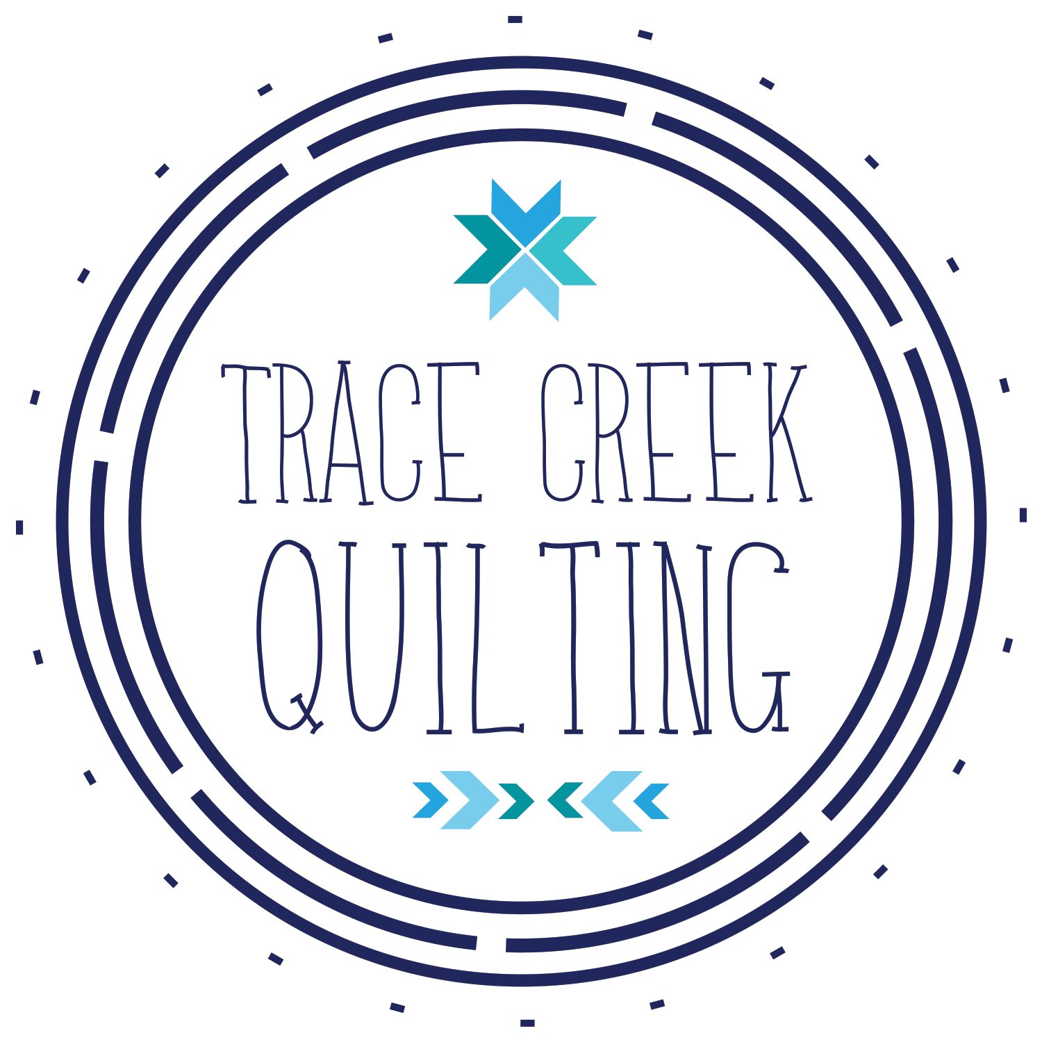 Trace Creek Quilting