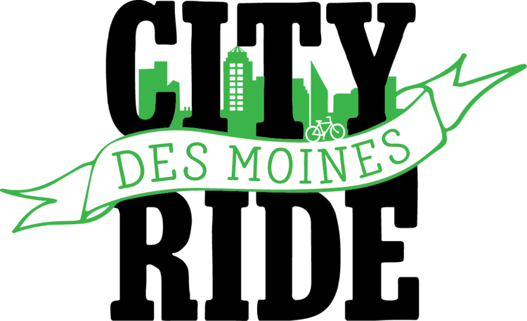Des Moines City Ride