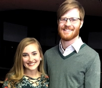 Pastor Tyler & Kayla Bowen  Located in Clio  *Adult Only