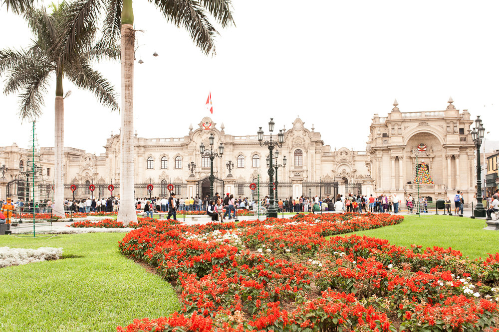 LIMA - Peru's coastal capital is a relaxed but lively city with a vibrant culinary and arts scene that goes beyond the historical relics of its colonial past found in the old city centre.