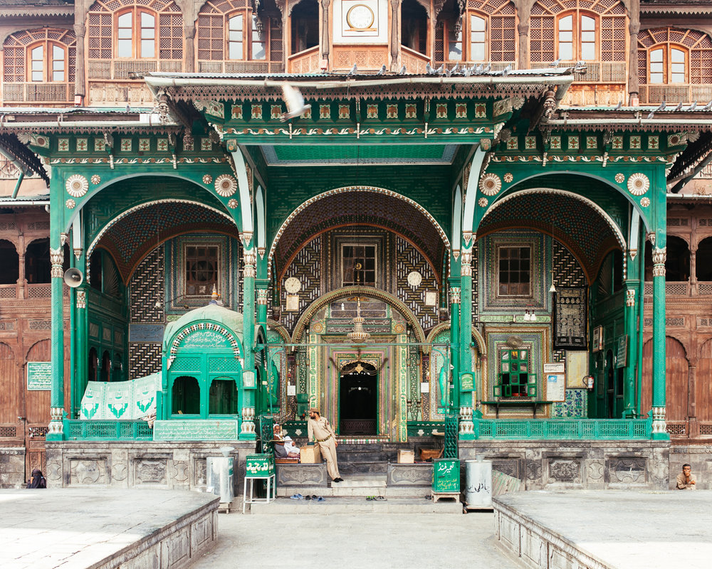 Kashmir & Ladakh - Discover this historic and political complexities of this beautiful region delving into its religious and cultural history, and meet with local scholars and professors to understand the multi-layered heritage of Kashmir.