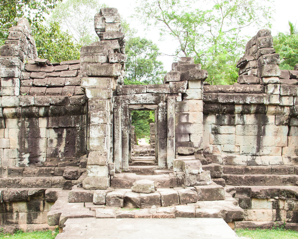 Cambodia - Journey through the ancient architectural legacy of the Khmer Empire as well as lesser known sites with an expert archaeologist to uncover the secrets and wealth of wisdom that this civilization left behind.
