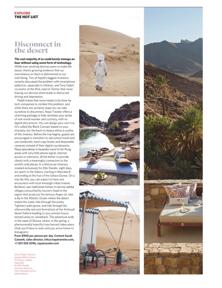 Naya Traveler_Elite Traveler Magazine_MayJune 2018 (dragged).png