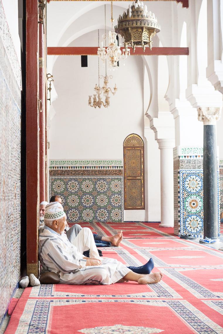 Morocco-Fez