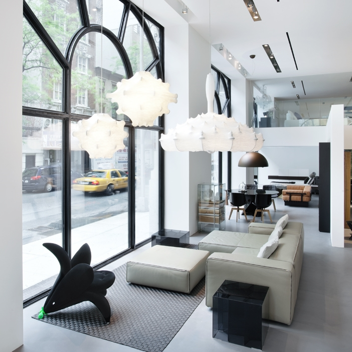 DDC Showroom, New York