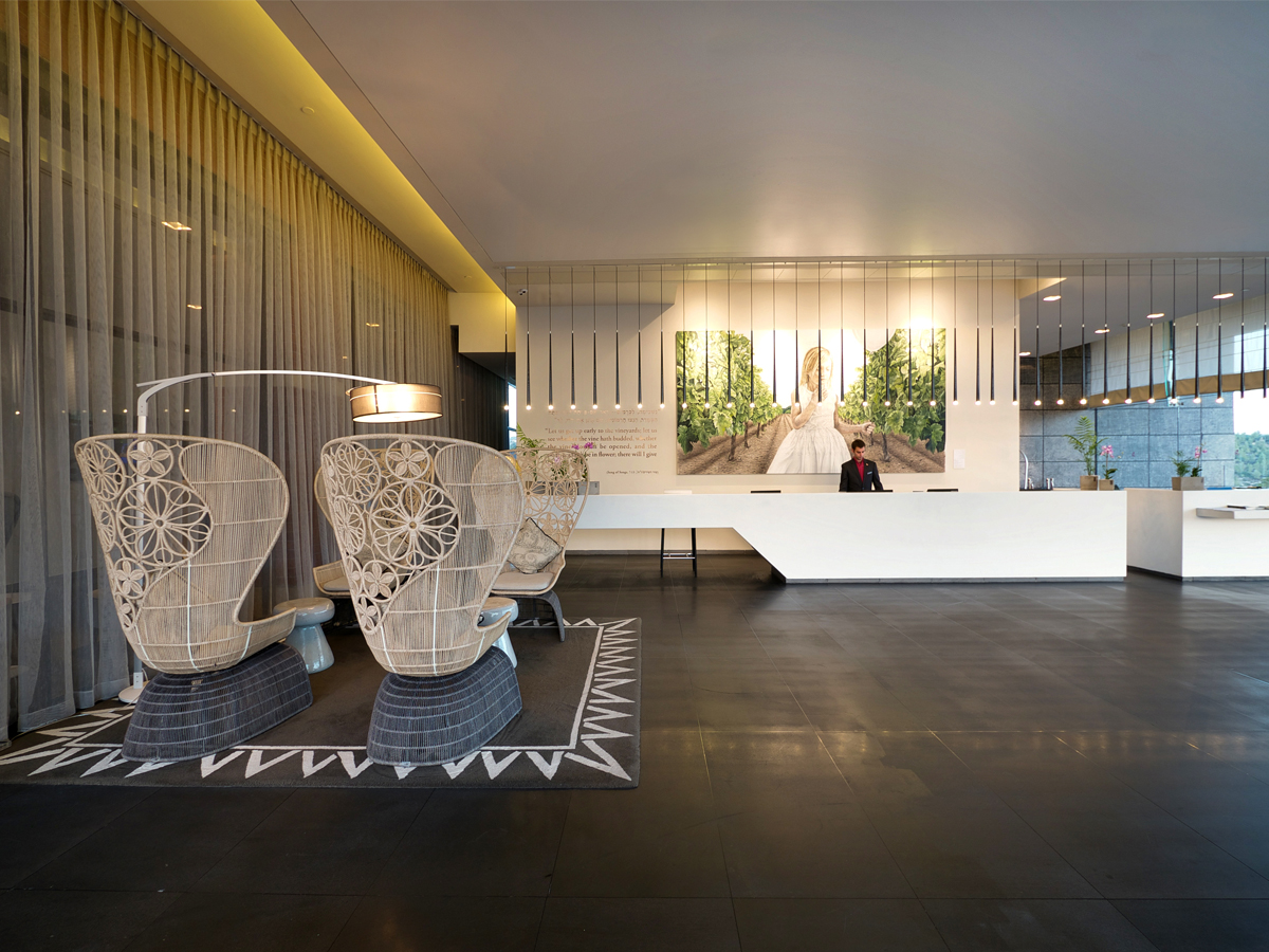 Studio GAIA Is A Globally Renowned Interior Design Firm