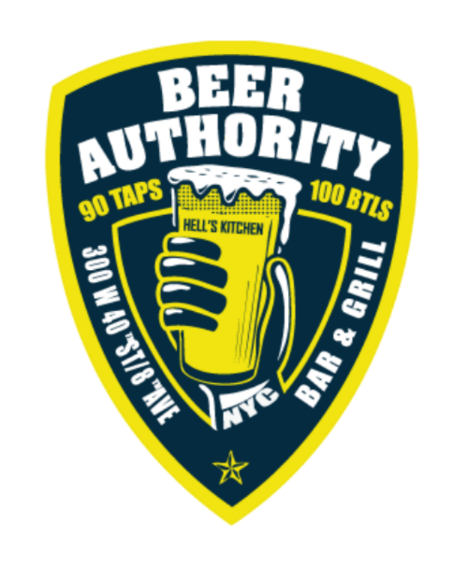 Beer Authority Nyc
