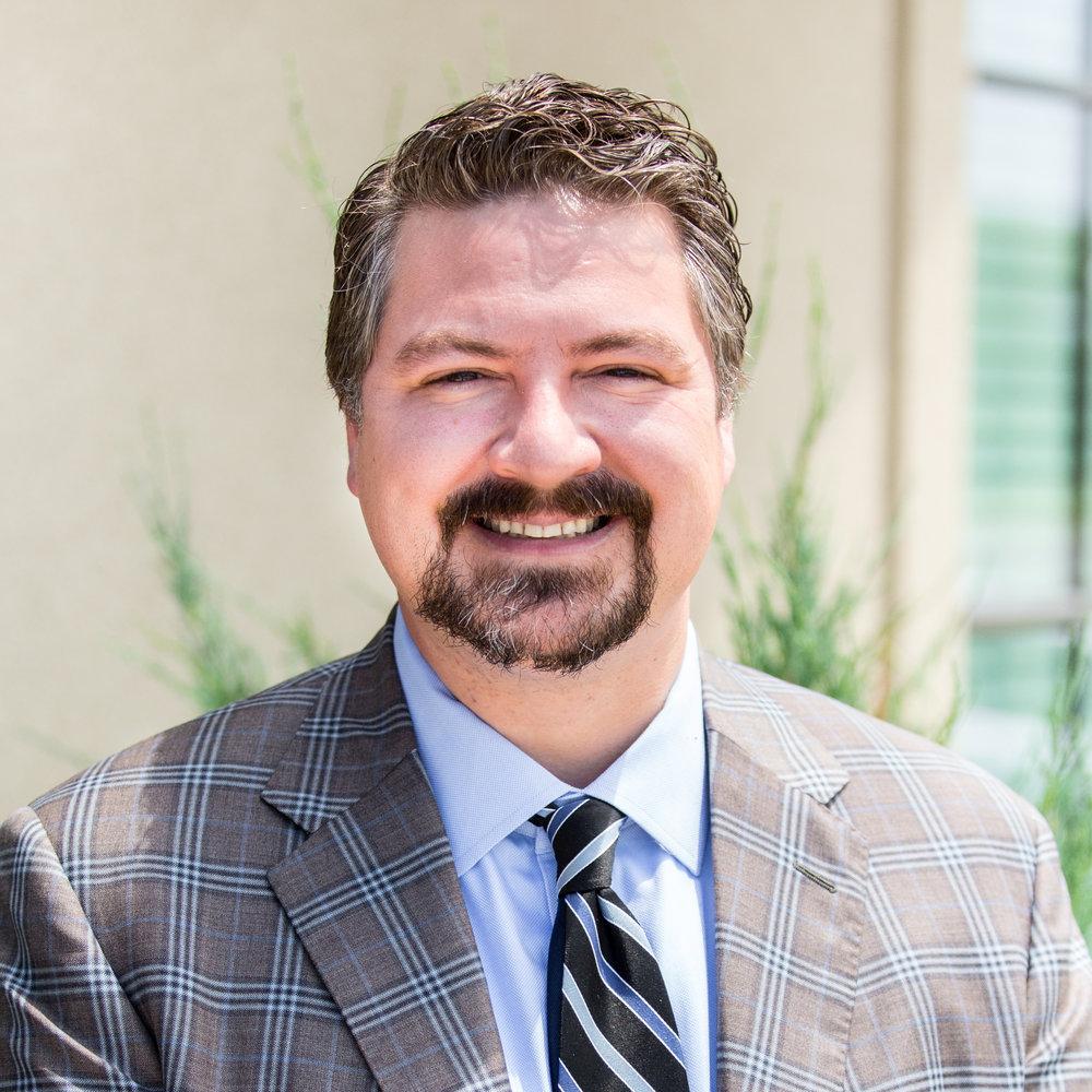 Matt Powe  Vice President, Engineering