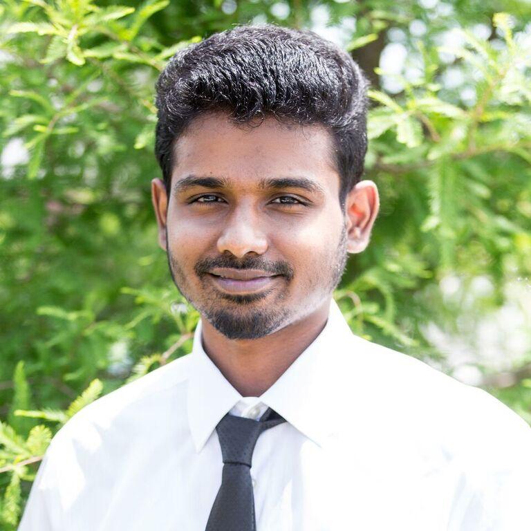 Adiamaan Matheswaran  Data Scientist