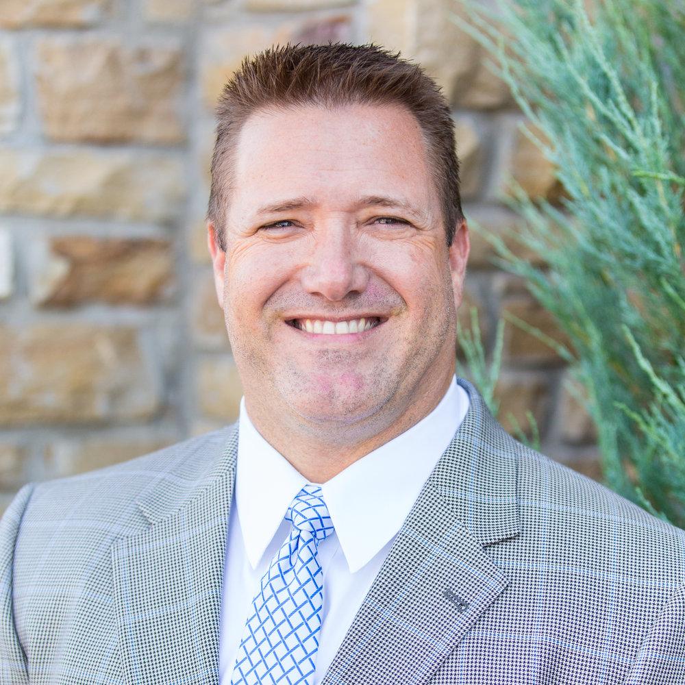 Brian Bauer  Acquisition Specialist