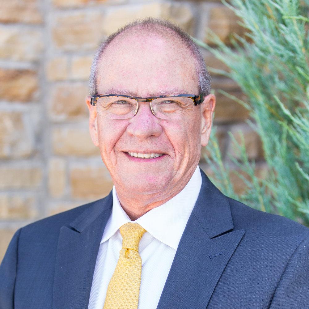 Joe Tippens   Sr. Capital Markets Advisor