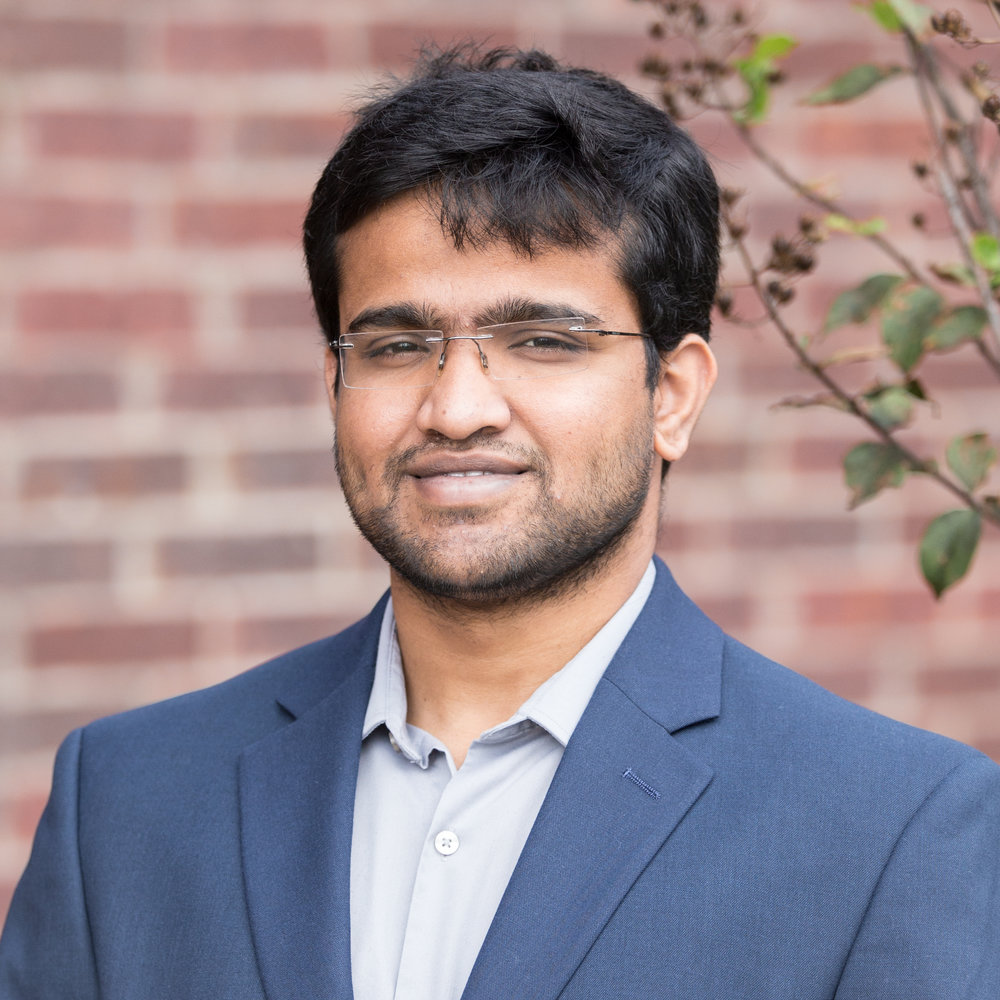 Kiran Kumar Chilla   Data Scientist