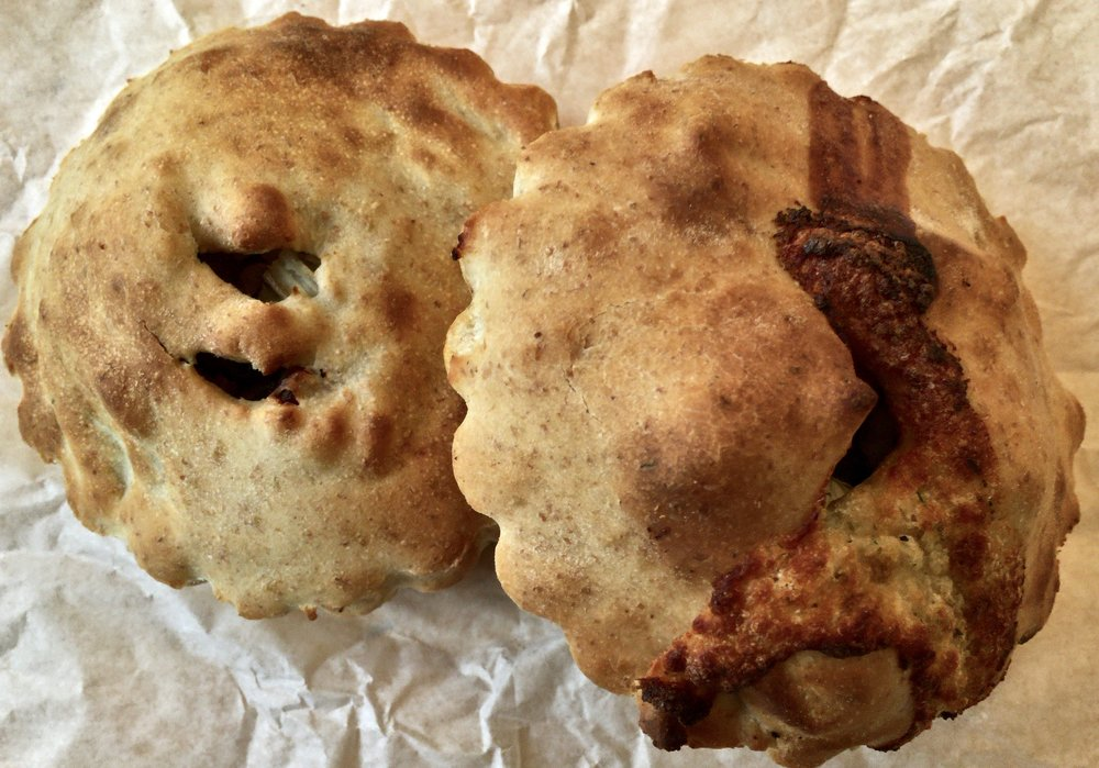 hand held pies from Peasant Pies