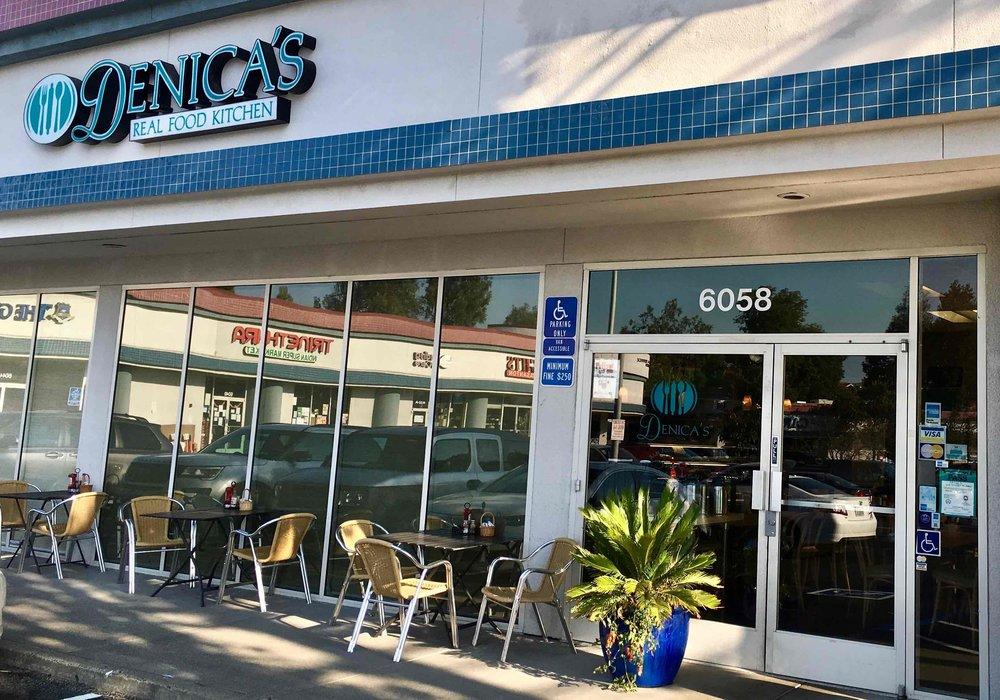 Denica's in Livermore
