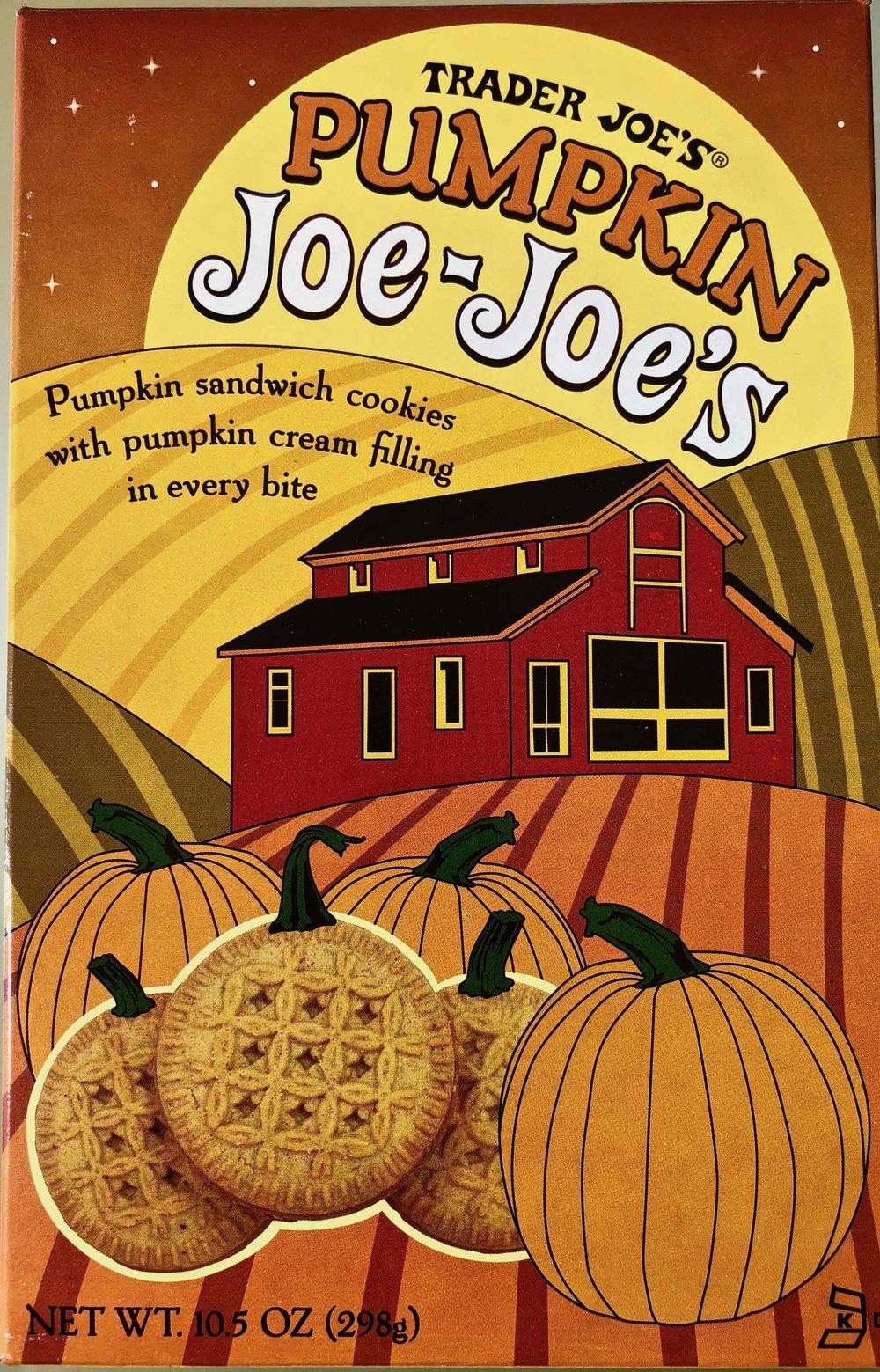 Pumpkin Joe-Joe's