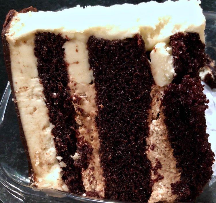 Single Serving Worst Chocolate Cake Ever