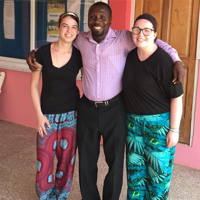 We had a wonderful trip to Ghana this past week, and we have many new surprises on the horizon! Thank you to Stephen who is always the most gracious host!