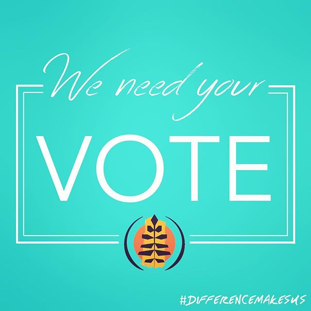 We need your VOTE  in the Etsy's small business contest. Please help us bring a better facility to women in Ghana! Link in bio for voting! #differencemakeus #etsysmallbusiness #fairtrade #etsy #votenow #africa