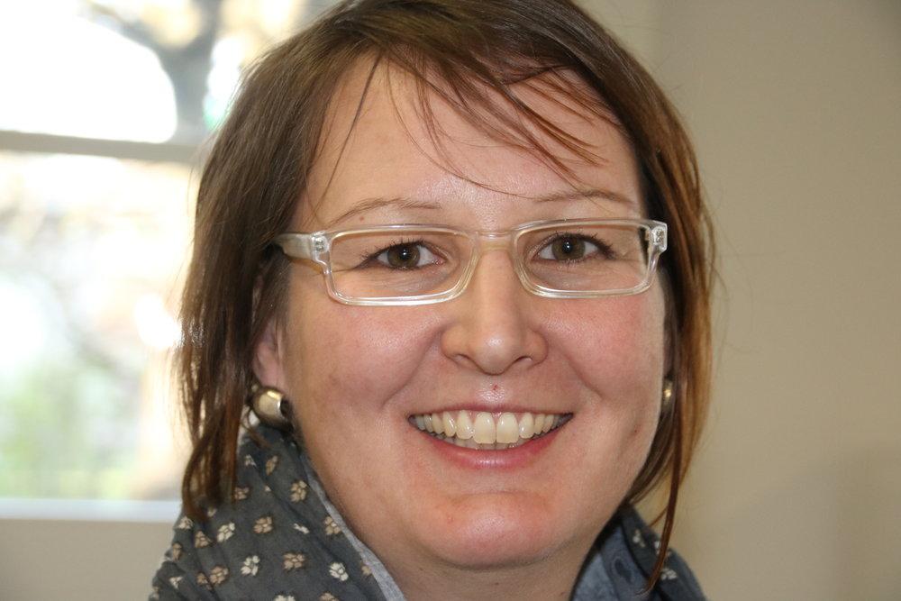 Eliane Frei