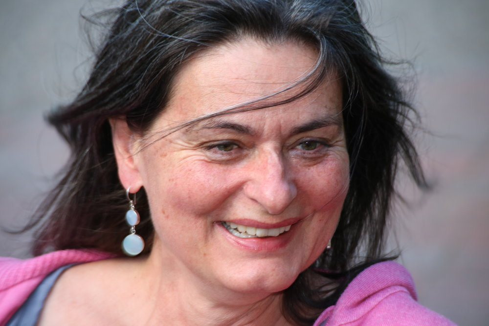 Gabriella Selva