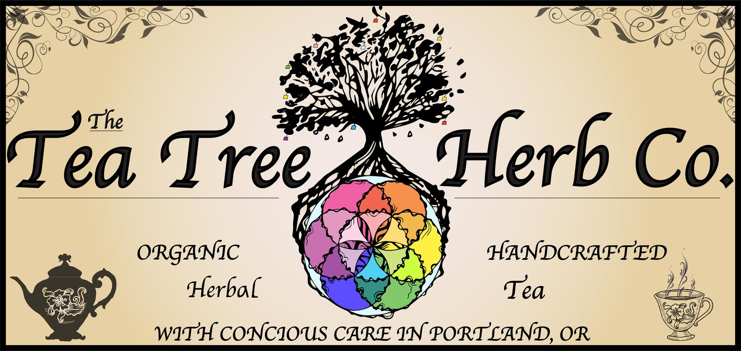 The Tea Tree Herb Co.