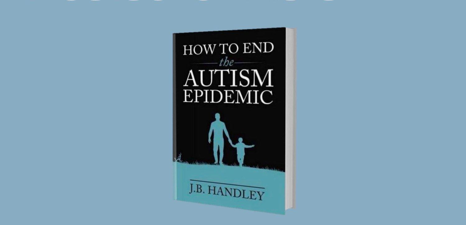 The Autism Epidemic Epidemic Of Words >> How To End The Autism Epidemic Janet S Planet