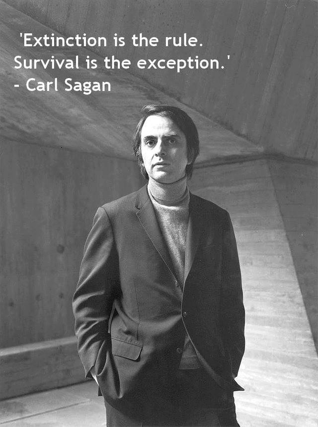 Sagan on extinction.jpg
