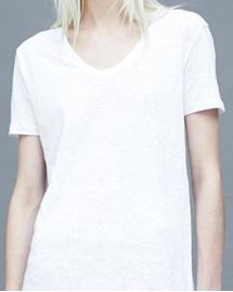 The Linen White Shirt