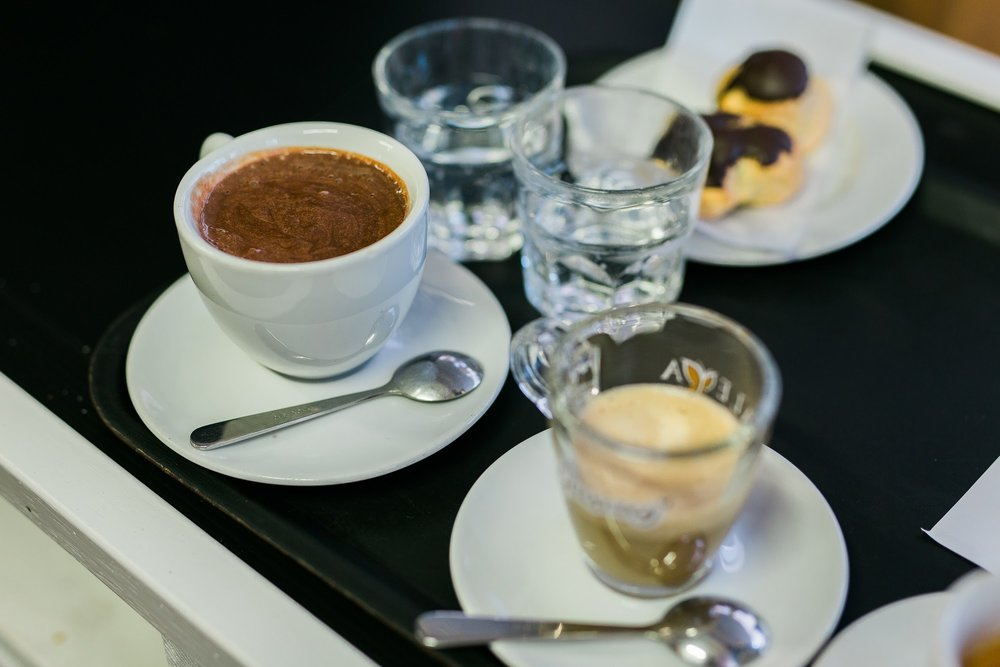 Caffè - Mammarà - Tor Sapienza