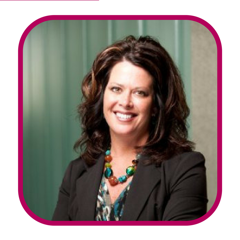Tonya Stende, Dale Carnegie of North Dakota and North West Minnesota