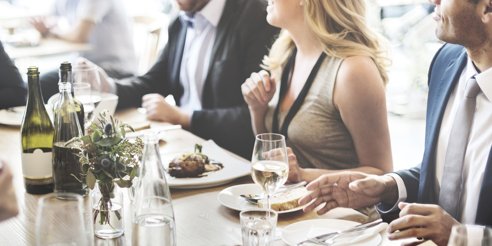 Table Manners Dining Etiquette And Hosting