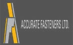 Accurate Fasteners logo