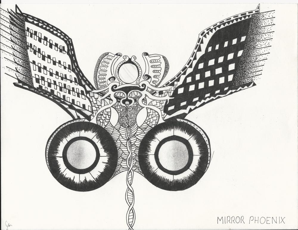 Mirror Phoenix